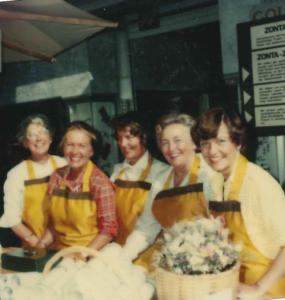Altstadtfest 1978